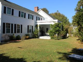 60 Cooke Street Edgartown, MA, 02539