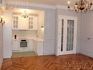 Spa-Apartment 2 rooms 5min to Kremlin, Moscow