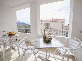 Apartments Ivan - Two Bedroom Apartment with Balcony (4 Adults) 2, Petrovac