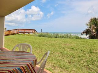 1st Floor Oceanfront Schooner Point Oceanfront 3/2, New Smyrna Beach
