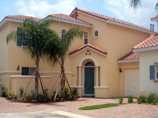 Disney Villa 5 bedroom Tuscan Hills Resort, Davenport