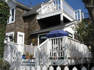 WOW GREAT PRICE BEACH HARBOR HOUSE!, Santa Cruz