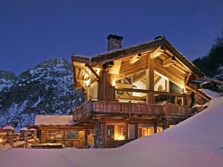 Chalet Paturage, Val d'Isere