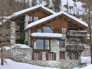 Chalet Lune, Val d'Isere
