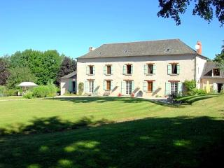 Manoir St Clement, Saint-Jal