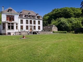Chateau Ridou: Whole Site, Givet