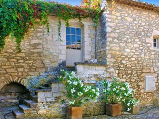 Le Mas Aloes, Pet-Friendly Vacation Rental with a Pool, Luberon, Ménerbes