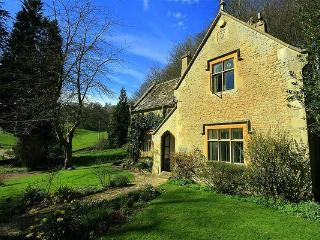 Woodells Cottage, Uley