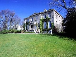 Regency Mansion, Crimond