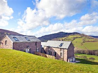 Berry Wood Barn, Llanvihangel Crucorney