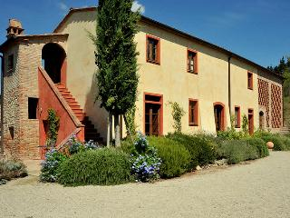 Great Vacation Rental at Villa Toiano in Tuscany, San Gimignano