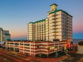 Boardwalk Resort Hotel & Villas, Virginia Beach