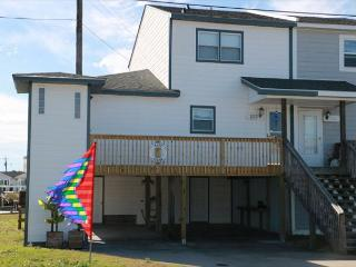 Great Duplex with Liftavator and Boat Dock!, Atlantic Beach