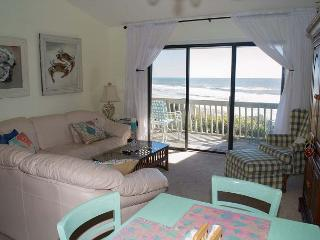 4BR Multi-Level Oceanfront Condo with Amazing Views!, Pine Knoll Shores