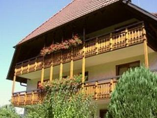 Vacation Apartment in Oberried, Baden-Württemberg -  (# 7158)