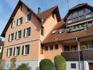 Vacation Apartment in Wasserburg - 431 sqft, 2 bedrooms, max. 4 People (# 7361)