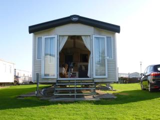 8 Berth Static Caravan West Sands Bunn Leisure, Selsey