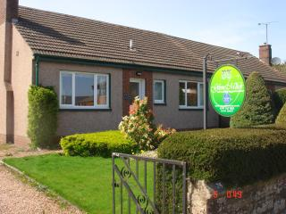 GlenMhor Self Catering Holiday Home, Auchterarder