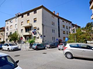 Central apartment Istarska, Split