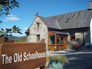 The Old Schoolhouse, Kingussie