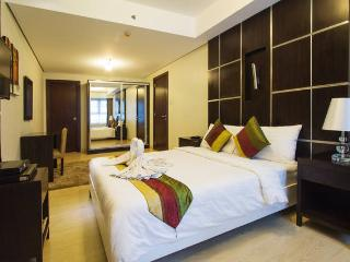 Affordable room at The Fort BGC_2BR, Taguig City