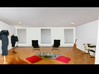 Beauty huge 1 bedroom available in 3 bedrooms apt, New York City