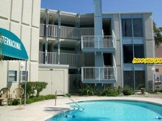 La Internacional Beachfront 314 South Padre Island