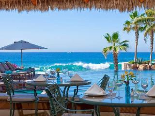 Presidential Suite, The Sheraton Hacienda del Mar, Cabo San Lucas