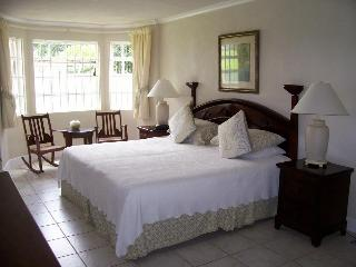 1 Bed Serene Plantation Inn, Saint James Parish