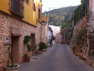 Holiday home in Villalonga with TOUR GUIDE