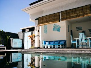 Private villa near the beach, Canggu