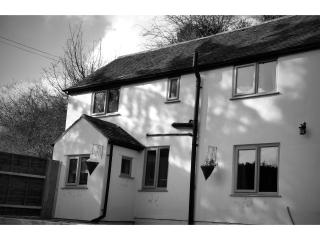 Darby Toll House, Ironbridge