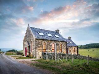 NEW ! Chapel on the Hill, Middleton in Teesdale
