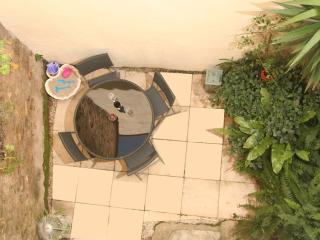 Home + Courtyard Garden by Sea, Argeles-sur-Mer