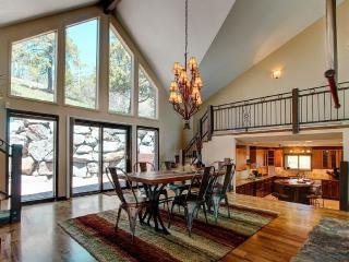 4000 SqFt Luxury Mountain Home 30 Mins to Denver, Evergreen