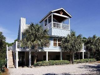 Aweigh from Home private pool sleeps 24 - Seagrove, Seagrove Beach