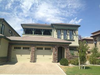 Gorgeous Reno/Tahoe Home – Gated Community!