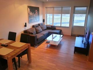 Luxury Apartment - 10 min to Blue Lagoon & Airport, Keflavik