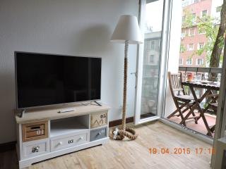 Madrid center 2 - 4 - 6 guests - 3 bedrooms