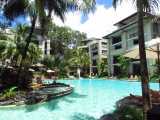 Apt 201 Luxury 3 Bedroom 5 Star Resort Sea Temple, Palm Cove