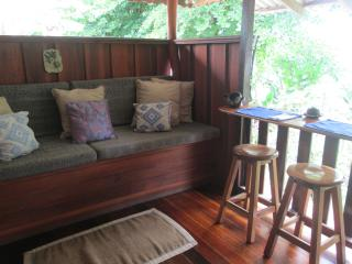 Room with Oceanview Terrace, Cahuita