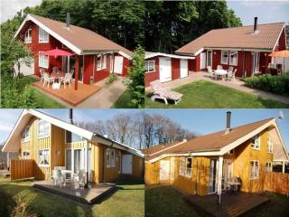 Vacation Home in Extertal (# 7476) ~ RA63930