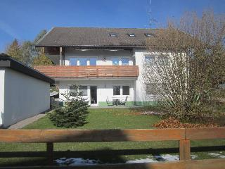 Vacation Apartment in Höchenschwand - 2 bedrooms, max. 4 People (# 7504)