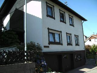 Vacation Apartment in Forbach (Baden) - 538 sqft, 1 bedroom (# 7507)