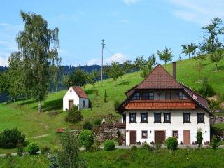 Vacation Apartment in Oberharmersbach -  (# 7692)