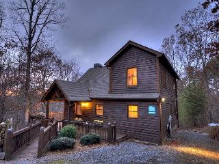 CAN'T BE BEAT!!!  CABIN-VIEW-VACATION IN STYLE!!, Blue Ridge