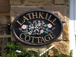 Lathkill Cottage, Stanton in Peak