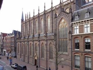 AmsterdamStay Penthouse Dutch Fine Stay (2365)