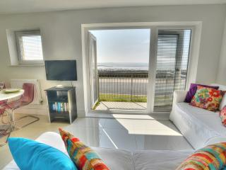 Awel Y Don Holiday Apartment - golf & spa nearby, Llanelli