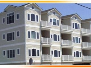 Aster Atlantic Condos #203, Wildwood Crest